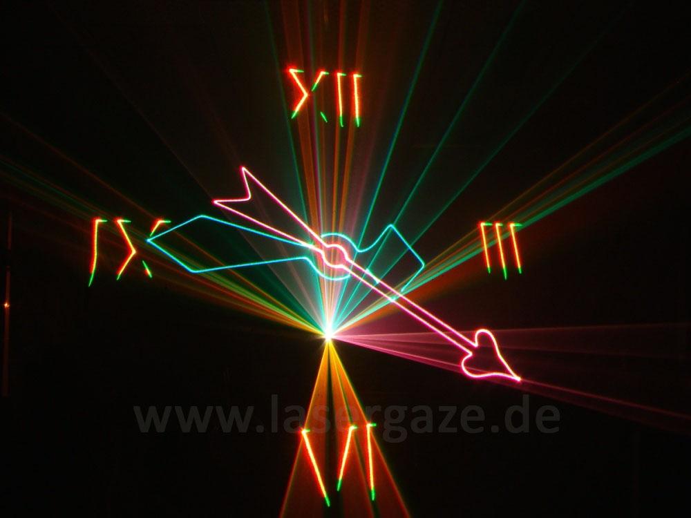 GT-TECH Laser Angebot