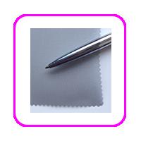 Laserscrim schwarz-metallic