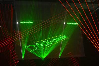 Lasergewebe